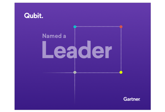 Qubit have been named a Leader in the 2018 Gartner Magic Quadrant for Personalization Engines.